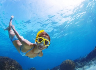 Exclusive Guided Snorkeling