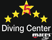 Diving center Mares